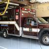 Amesbury, Ma. Ambulance 1