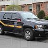 Blue Hills (Bloomfield, Ct) Chiefs car