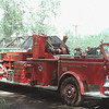 East Hartford, Ct Ladder 2. I believe this rig started as Ladder 1 then was reassigned to Ladder 2. When Ladder 2 received a new 1978 ALF ladder this rig was purcashed by the Warehouse Point FD ( East Windsor, Ct ) rebuilt and put into service as Ladder 138. Picture provided by Kenneth Beliveau