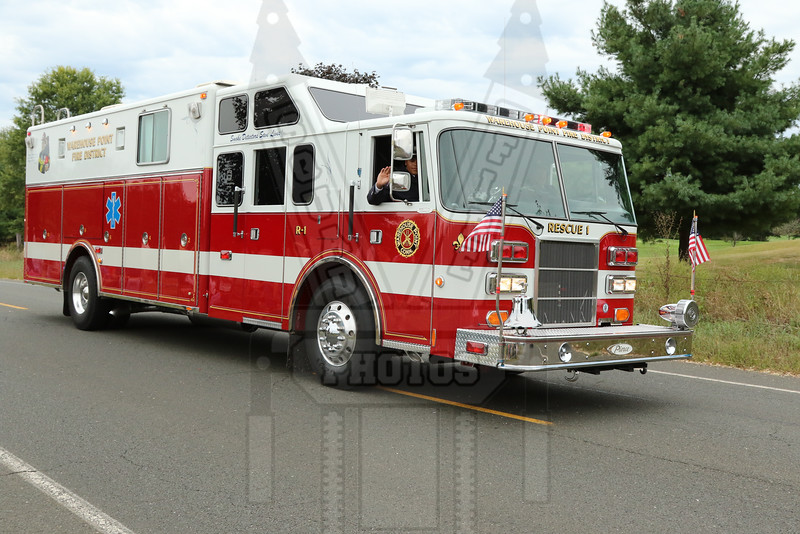 Warehouse Point (East Windsor, Ct) Rescue 138