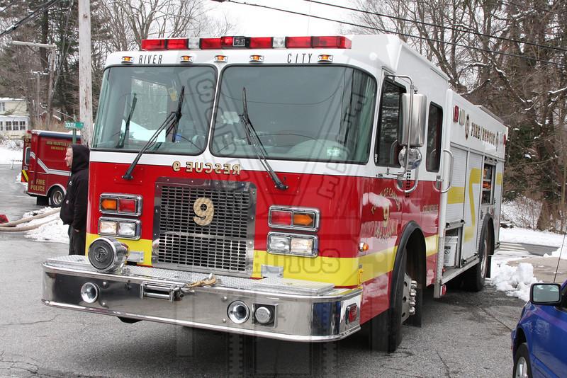 Canton, Ct. Rescue 9