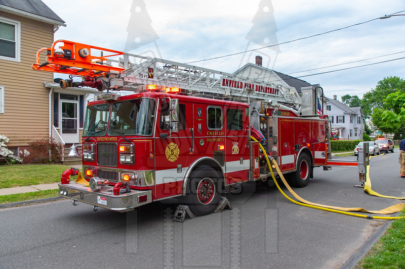 Enfield, Ct Engine 5