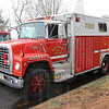 East Granby, Ct Rescue 8. I believe this rig was one of the original Hartford, Ct Tac Units. They had 2.