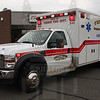 Vernon, Ct Ambulance 641