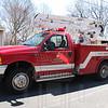 East Hartford, Ct. Alarm & Signal Division truck