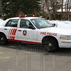 Manchester, CT Fire Rescue EMS Dept. Fire Police car