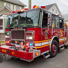 Thompsonville (Enfield, Ct) Engine 21