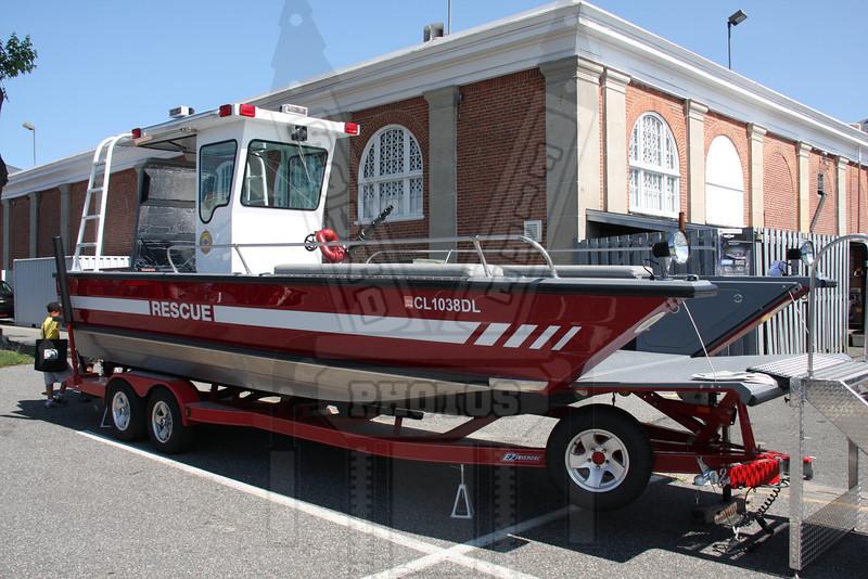 Loveland, Co. boat