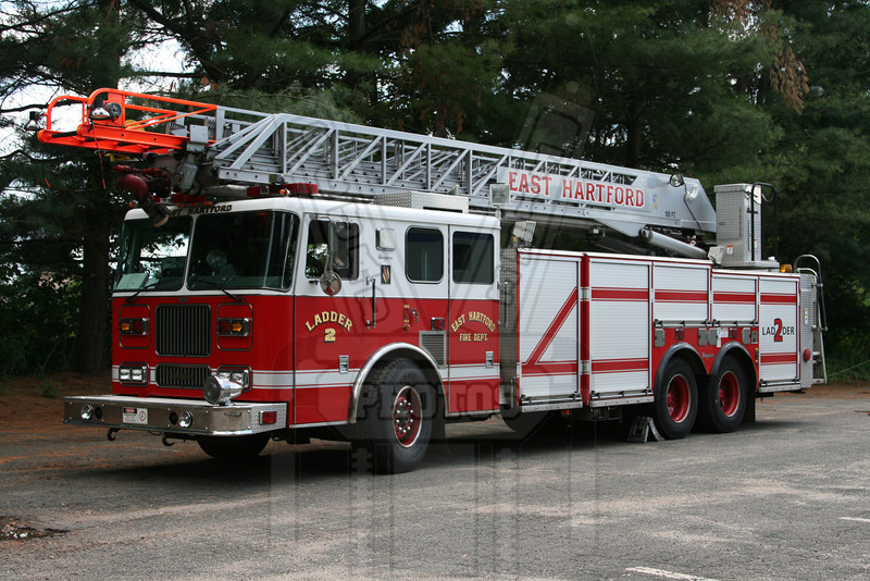 East Hartford, Ct Ladder 2