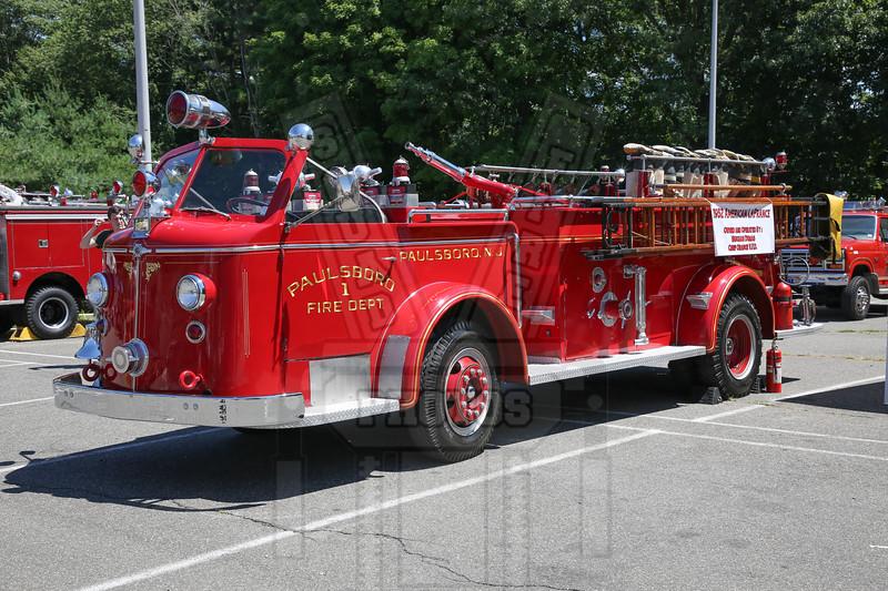 Former Paulsboro, NJ engine