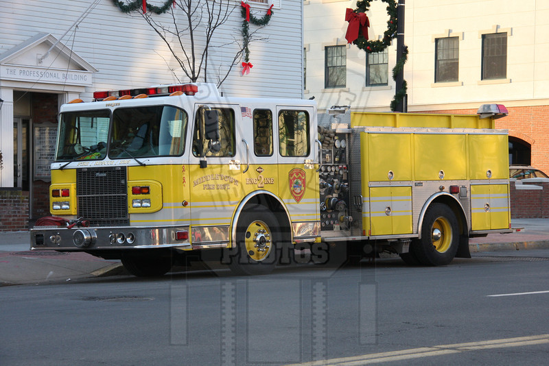 Middletown, Ct Engine 2