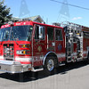Cohanzie FD ( Waterford, CT) Ladder W-55.