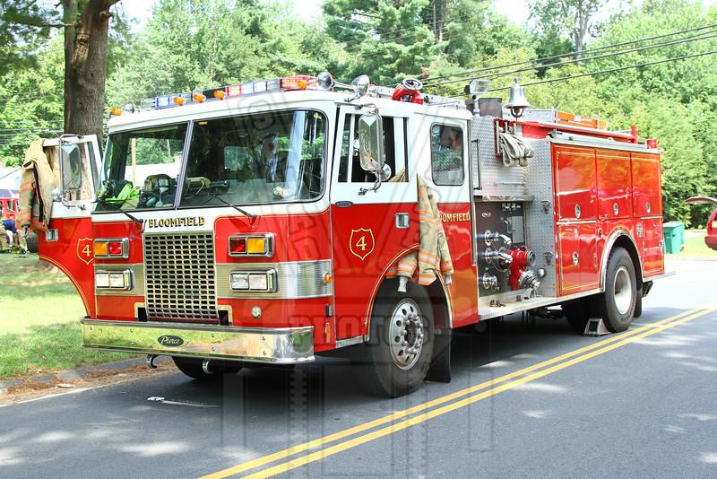 Bloomfield, Ct Engine 4