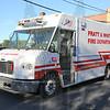 Pratt & Whitney Fire Dept. (East Hartford, Ct) Rescue 14