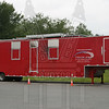 Ellington, Ct FD training trailer