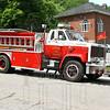 Hampton, Ct. Rescue Engine 112