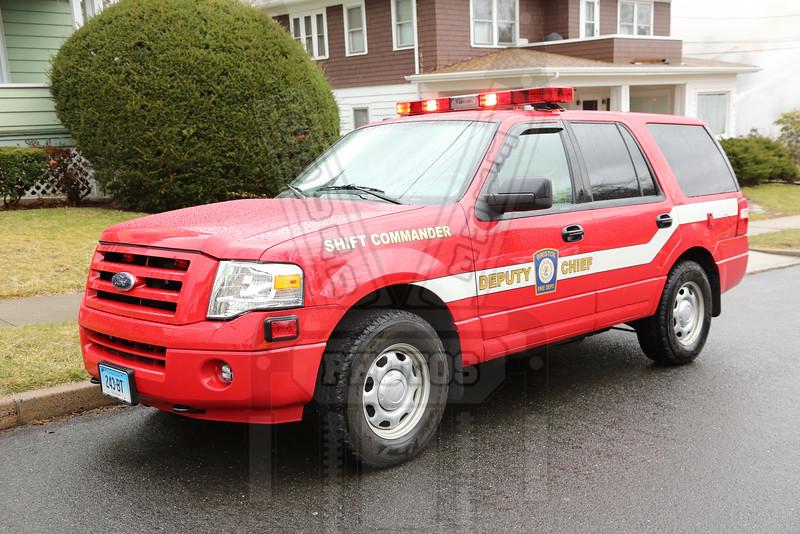 Bristol, Ct Fire 2 (shift commander)