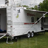Eastern Ct Command and Communications trailer