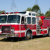 8th District Fire Dept. (Manchester, Ct) Engine 2