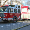 Worcester, Ma. Rescue 1