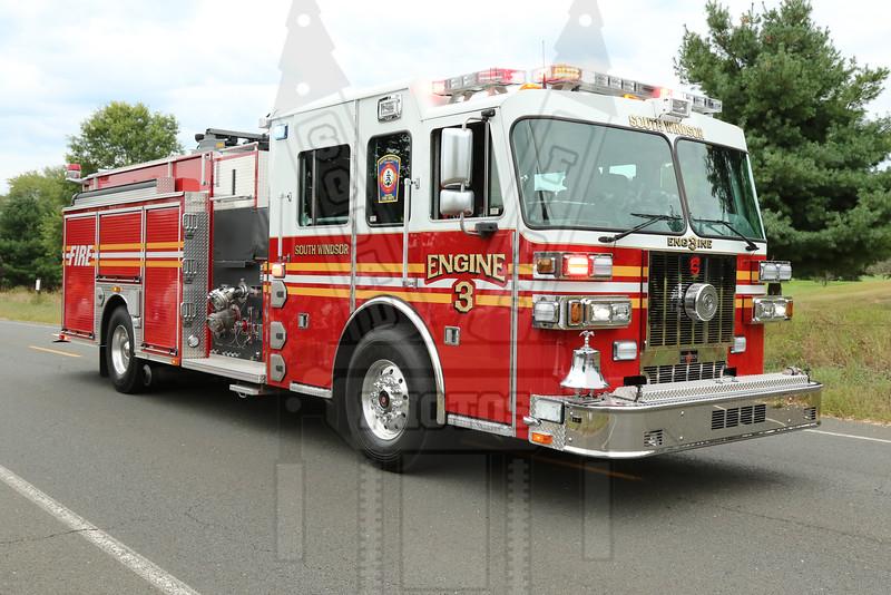 South Windsor, Ct Engine 3