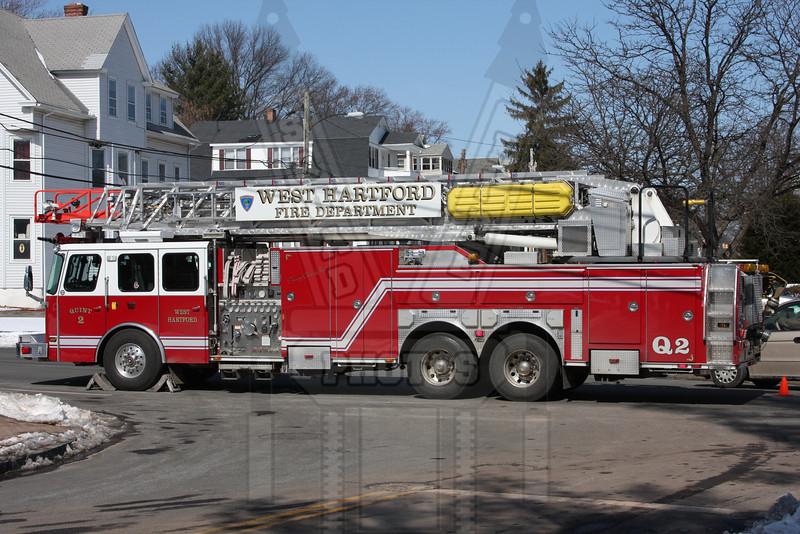 West Hartford, Ct. Quint 2