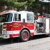 Yalesville (Wallingford, Ct) Engine 5