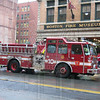 Boston, Ma. Engine 10. First due to the Boston Fire Museum