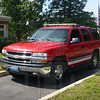 Wellfleet, Ma. Chiefs car