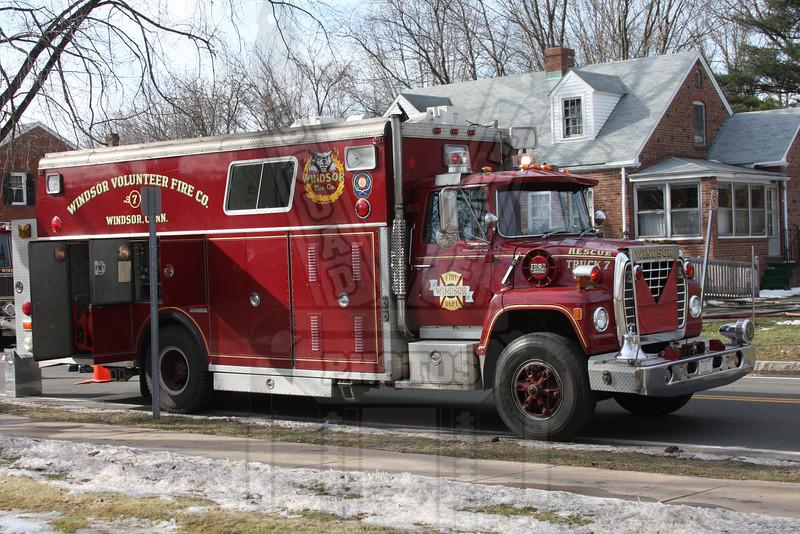 Windsor, Ct Rescue 7