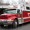 Tac 3 Uconn Health Center FD (Farmington, Ct)