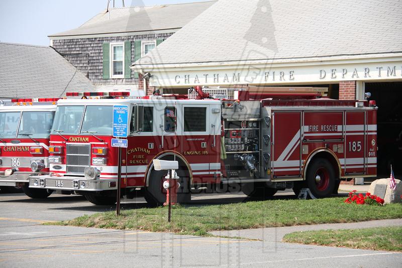 Chatham, Ma Engine 185