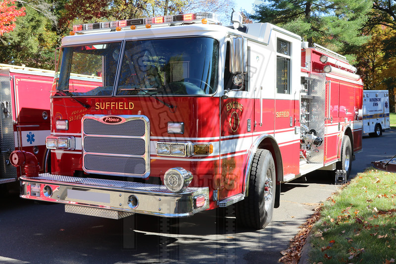 Suffield, Ct Engine 1