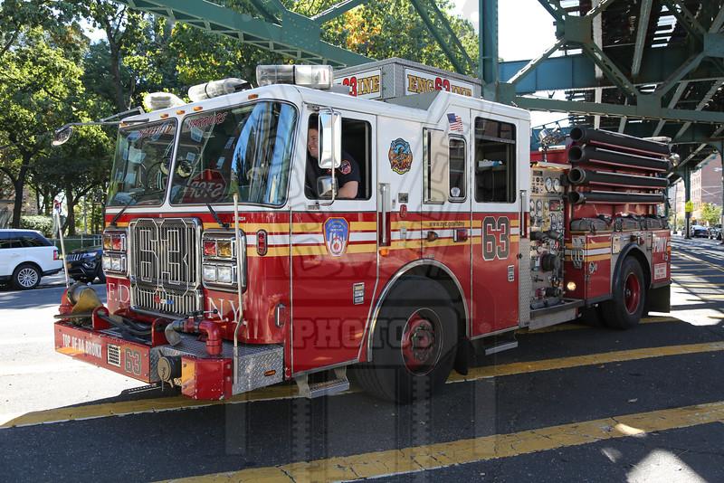 FDNY Engine 63