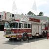 Massachusetts Fire Academy Tower 1