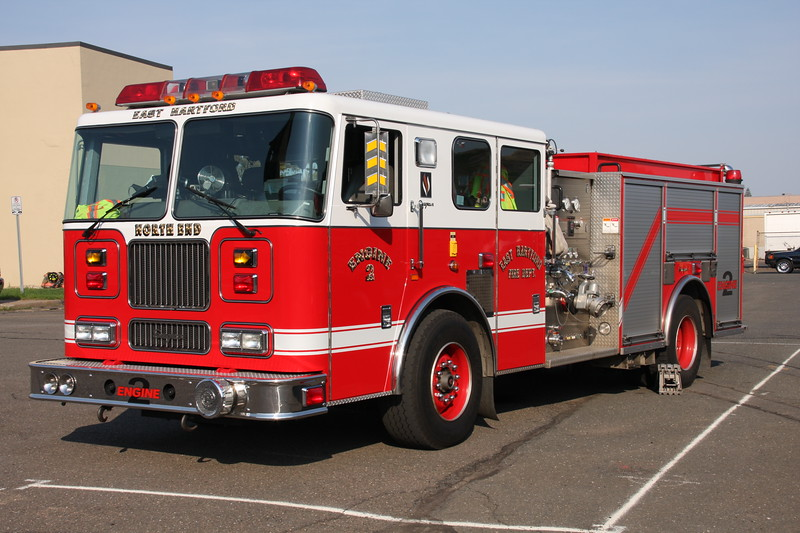 East Hartford, Ct Engine 2