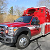 Brewster, Ma. Ambulance 351
