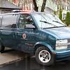 West Hartford, Ct training car