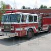 Massachusetts Fire Academy Tanker 1