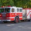 East Hartford, Ct. Engine 7 (spare)