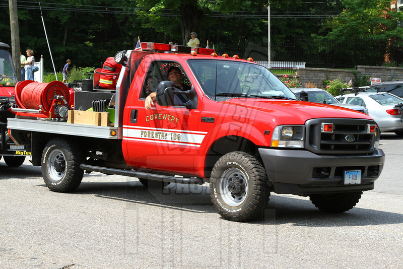 Coventry, Ct Forestry 108