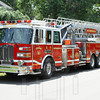 Wethersfield, Ct  Truck 32