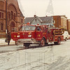 Former Hartford, Ct Engine 4. This company has been disbanded.