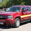 Blue Hills FD (Bloomfield, Ct) Asst. Chief's car