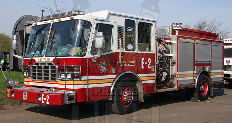 Hartford, Ct Engine 2