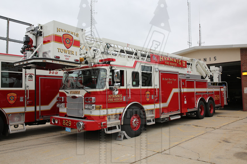 Hyannis, Ma. Tower 1