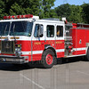 Meriden, Ct Engine 104 spare