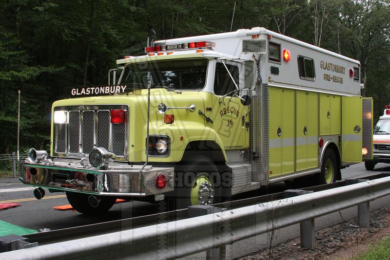 Glastonbury, Ct Rescue 14