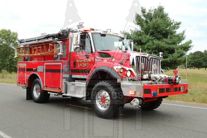 Washington, Ct Engine 3