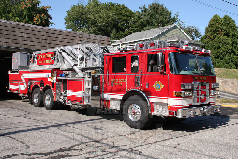 City of Groton, Ct Tower 15
